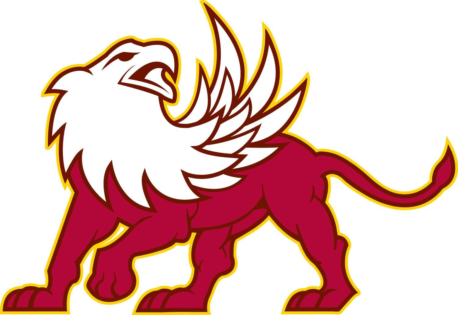 WHS griffin logo
