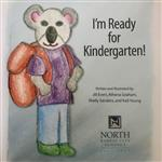 I'm Ready for Kindergarten book