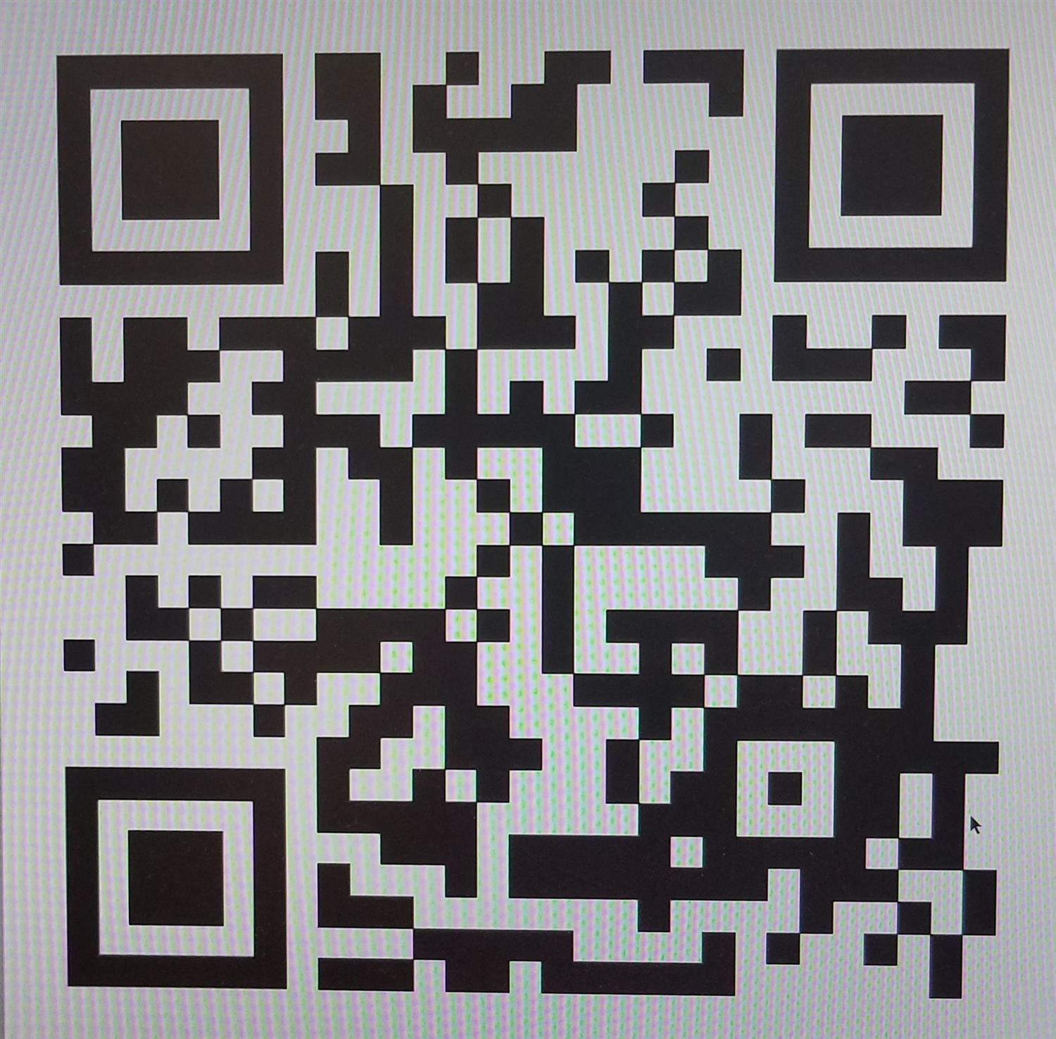 Celebrate MB Staff - Click here for the link or scan the qr code