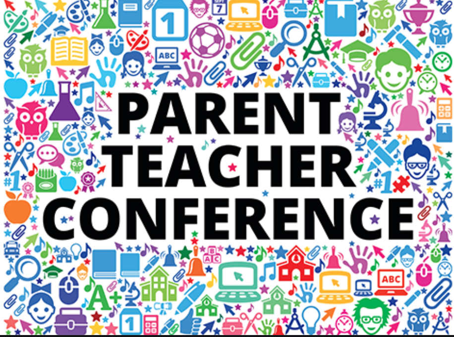 Parent/Teacher Conferences Oct 21 & 22