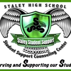 student support crest