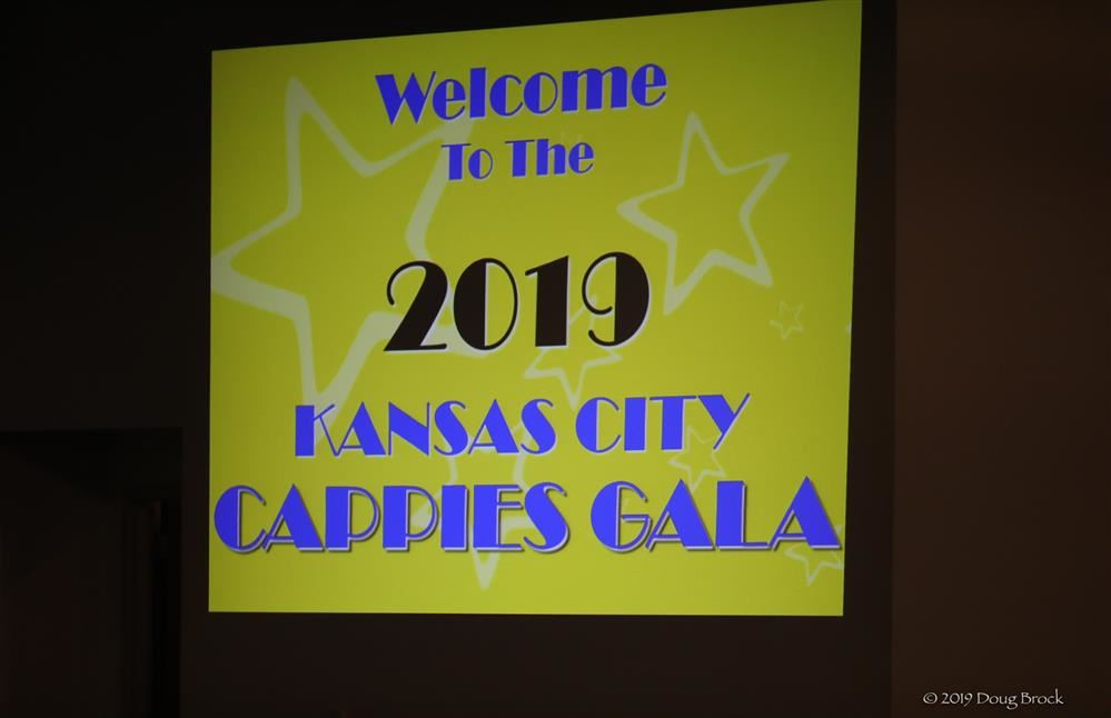 Annual Cappies Gala Recognizes Winnetonka Talent