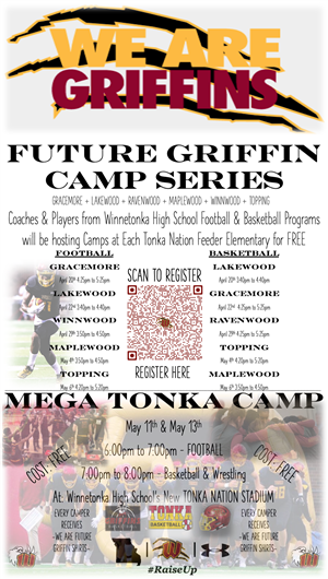 Future Griffin Camp Series
