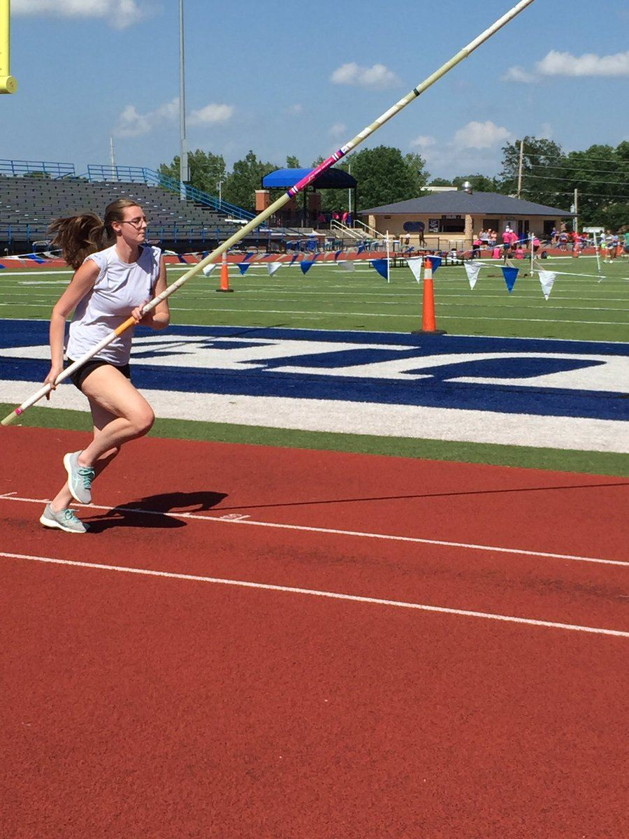 Girls' Track & Field State Results