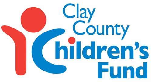 Clay County Children's Fund Logo Image