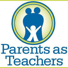 NKC Schools Parents as Teachers Logo Image