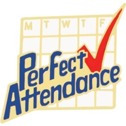 Perfect & Nearly Perfect School Year Attendance